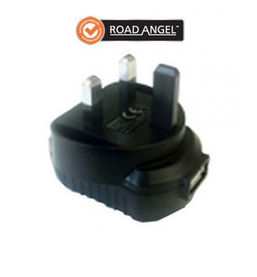 USB mains charger / adaptor for Gem