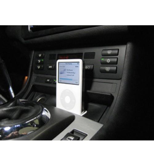 BMW 3 SERIES (E46) SPEC.DOCK iPOD / iPHONE LIGHTNING DOCK (BMWE46V5ILHT)