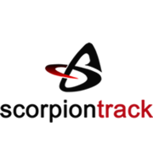 Scorpion Track Vehicle Tracking ST55 - includes Installation  (CAT 5)