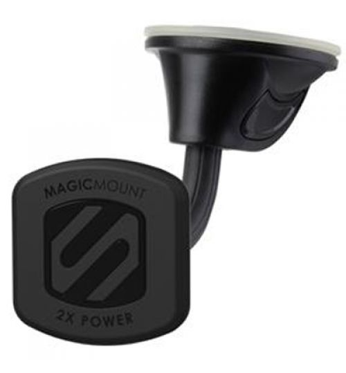 Scosche Magic mount XL DASH/WINDOW magnetic mount for tablet devices -  MAGTHD2