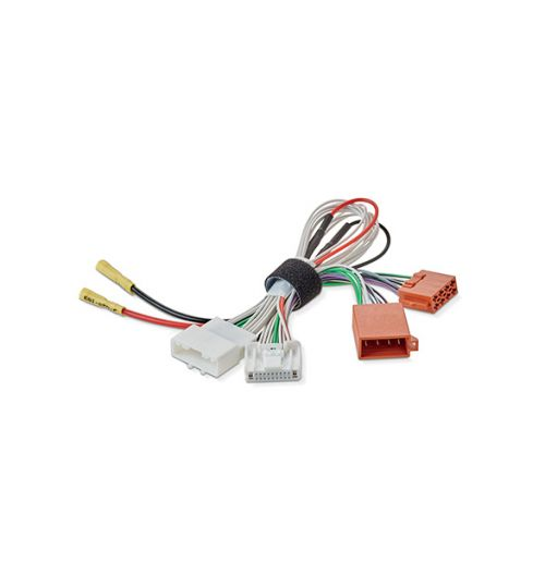 Focal Nissan Y-ISO Harness Cable