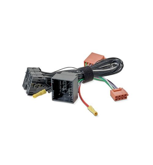 Focal PSA Y-ISO Harness Cable - Peugeot Citroen DS Automobiles