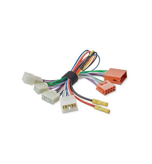 Focal Toyota Y-ISO Harness Cable