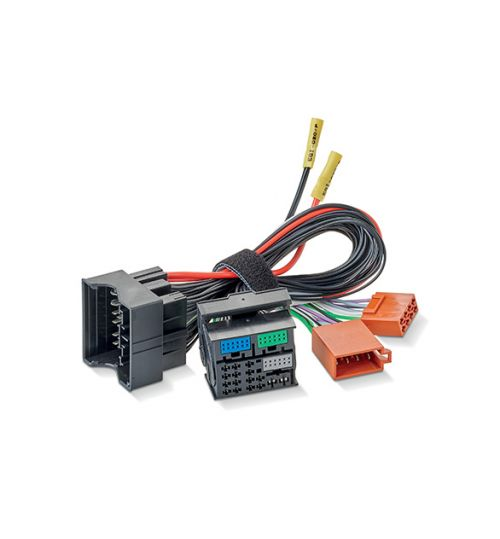 Focal Volkswagen (VW) Y-ISO Harness Cable
