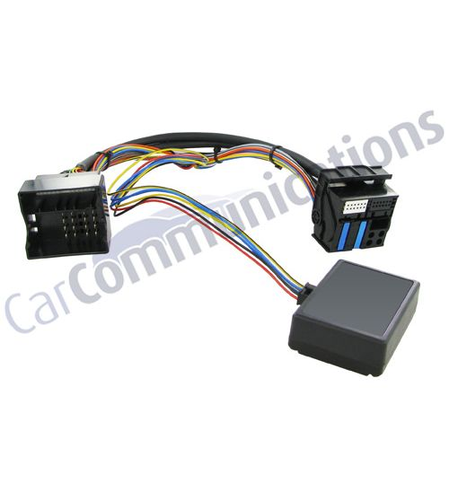 Connects2 Video in Motion Interface For BMW - CTVIMBM02