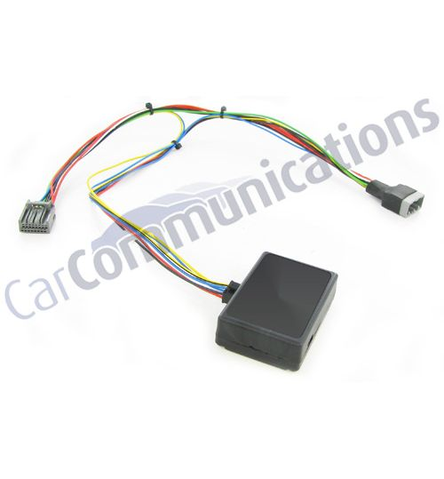 Connects2 Video in Motion Interface With Factory Rear View Camera For Land Rover - CTVIMLR02
