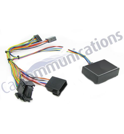 Connects2 Video in Motion Interface For Mercedes C, CLK, E, G, ML, SL-Class - CTVIMMC01