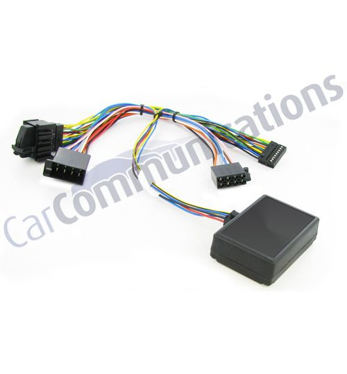 Connects2 Video in Motion Interface For Mercedes CL-Class, S-Class - CTVIMMC02