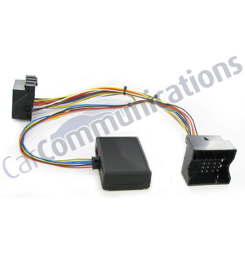 Connects2 Video in Motion Interface Without Rear View Camera For Porsche - CTVIMPO02