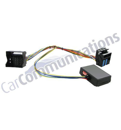 Connects2 Video in Motion Interface For Volkswagen and Skoda - CTVIMVW01