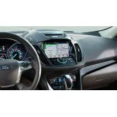 How to identify your Ford SYNC® version
