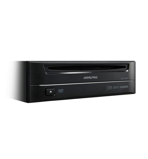 Alpine DVE-5300 External DVD Player
