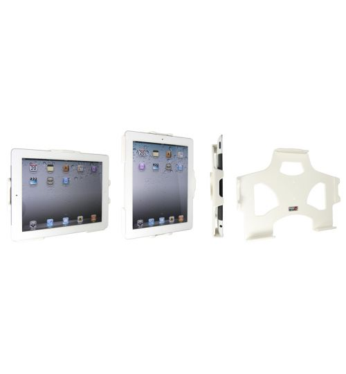 215487 Wall Mount in white for Apple iPad 2