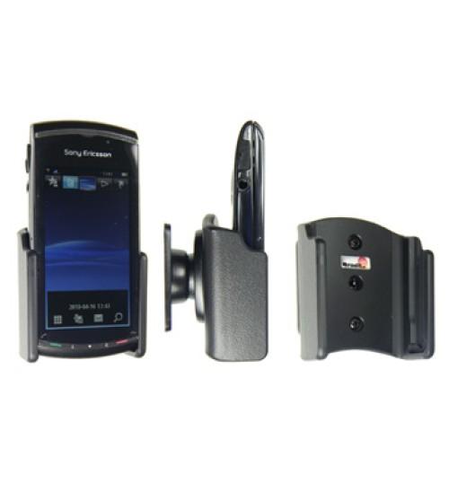 511157 Passive holder with tilt swivel for the Sony Ericsson Vivaz Pro