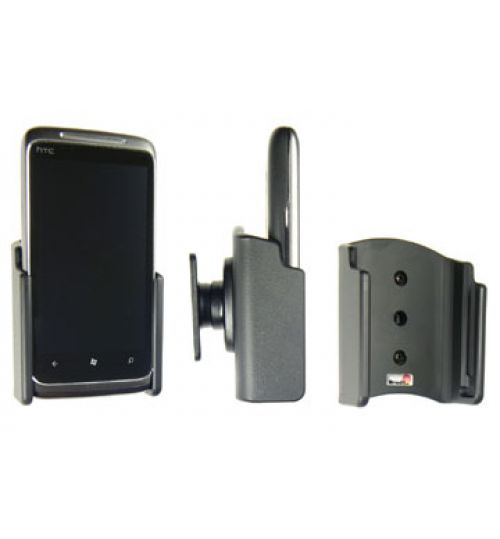 511214 Passive holder with tilt swivel for the HTC Surround