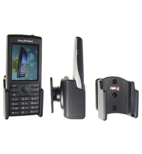 511218 Passive holder with tilt swivel for the Sony Ericsson Cedar