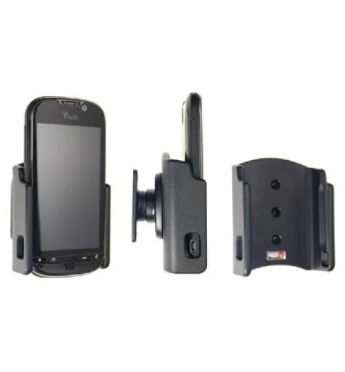 511234 Passive holder with tilt swivel for the HTC MyTouch 4G