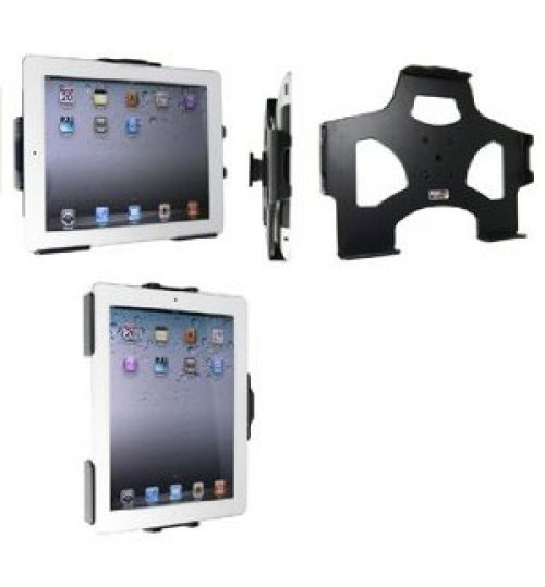 511244 Passive holder with tilt swivel for Apple iPad New with Retina Light Connector 3rd, 4th Gen