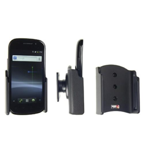 511245 Passive holder with tilt swivel for the Samsung Nexus S GT-I9023
