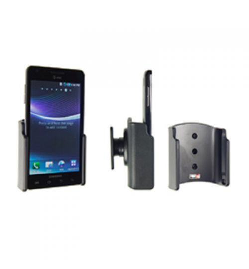 511260 Passive holder with tilt swivel for the Samsung Infuse