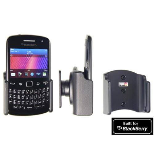 511267 Passive holder with tilt swivel for the Blackberry Curve 9350, 9360, 9370
