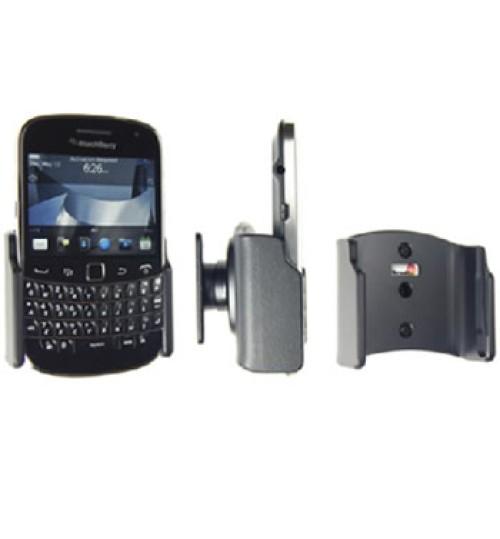 511271 Passive holder with tilt swivel for the Blackberry Bold 9930