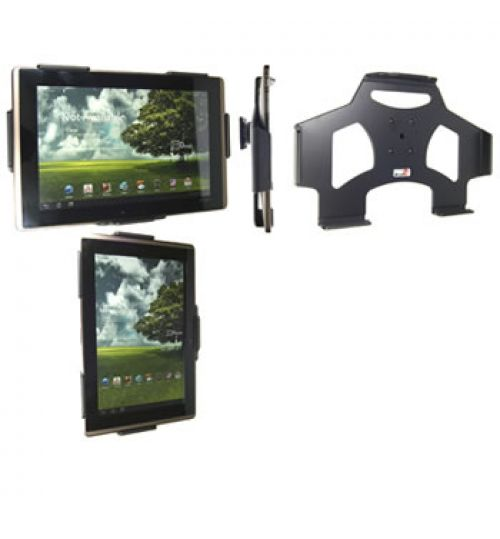 511273 Passive holder with tilt swivel for the Asus Eee Pad Transformer TF101