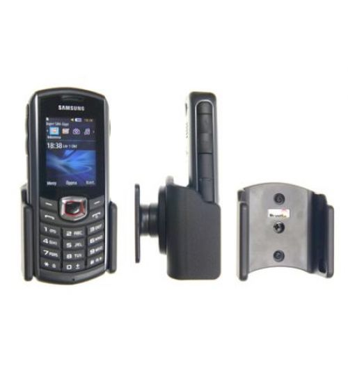 511291 Passive holder with tilt swivel for the Samsung Xcover 271 GT-B2710