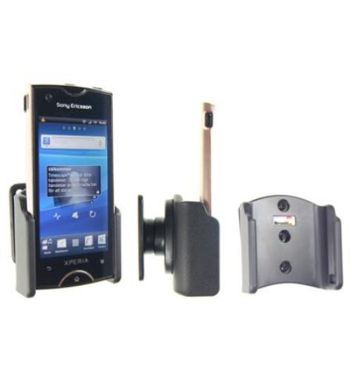 511293 Passive holder with tilt swivel for the Sony Ericsson Xperia Ray
