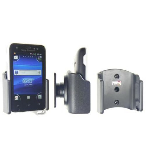 511298 Passive holder with tilt swivel for the Sony Ericsson Xperia Active