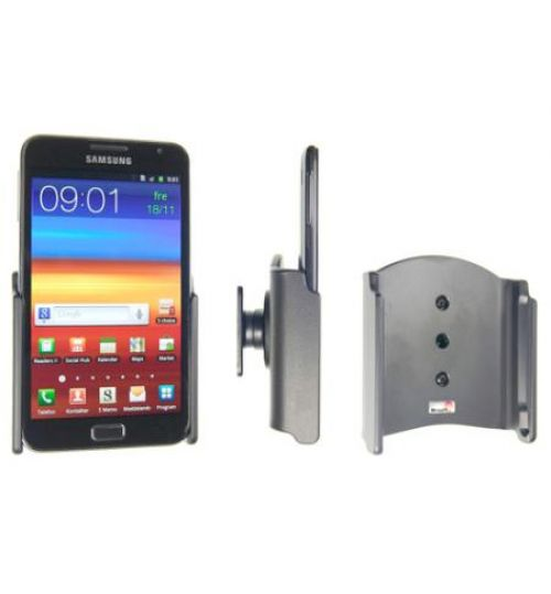511303 Passive holder with tilt swivel for the Samsung Galaxy Note GT-N7000