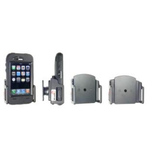 511309 Passive holder with tilt swivel for the Apple iPhone 5