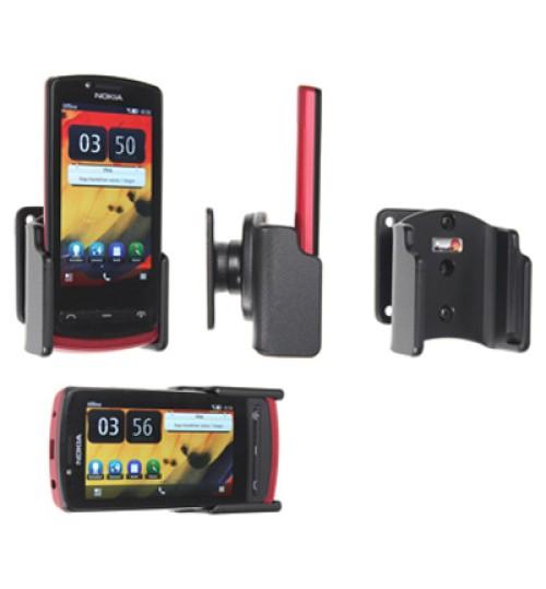 511358 Passive holder with tilt swivel for the Nokia 700