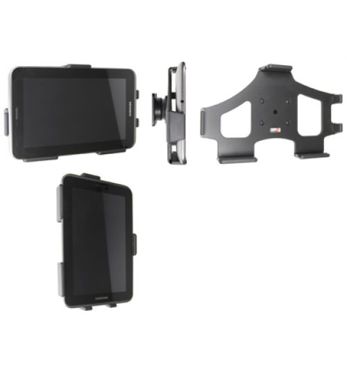 511381 Passive Holder with tilt swivel for the Samsung Galaxy Tab 2 7.0 GT-P3100, 7.0 Plus GT-P6200