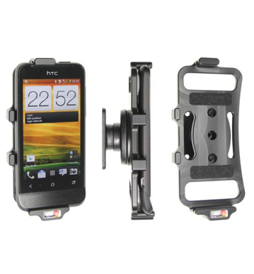 511396 Passive holder with tilt swivel for the HTC One V T320e