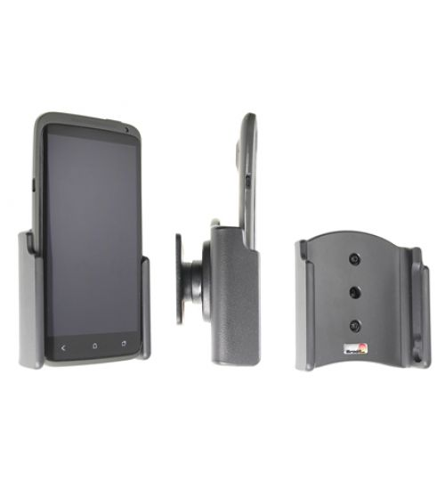 511397 Passive holder with tilt swivel for the HTC One X AT&T and One XL