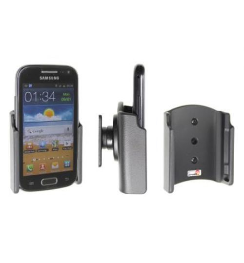 511405 Passive holder with tilt swivel for the Samsung Galaxy Ace 2 GT-I8160