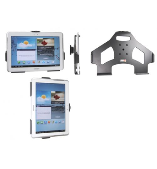 511415 Passive Holder with tilt swivel for the Samsung Galaxy Tab 2 10.1