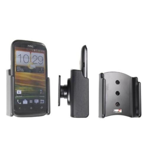 511441 Passive holder with tilt swivel for the HTC Desire X