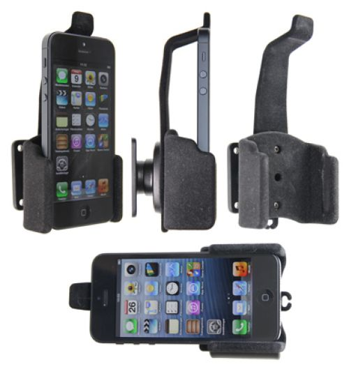 511444 Passive holder with tilt swivel for the Apple iPhone 5