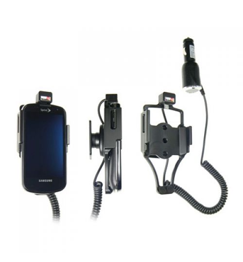 512189 Active holder with cig-plug for the Samsung Epic 4G