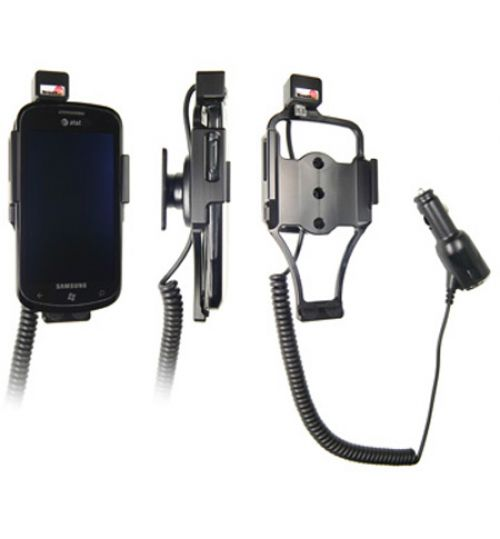 512213 Active holder with cig-plug for the Samsung Focus