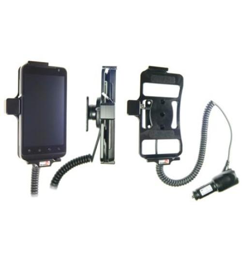 512275 Active holder with cig-plug for the LG Revolution, VS910