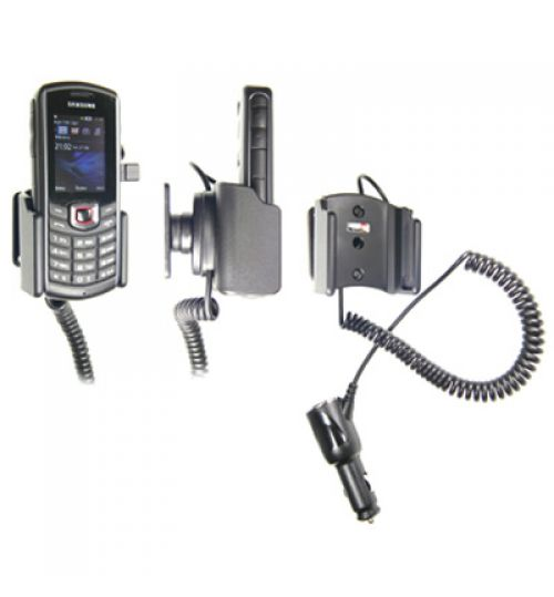 512291 Active holder with cig-plug for the Samsung Xcover 271 GT-B2710