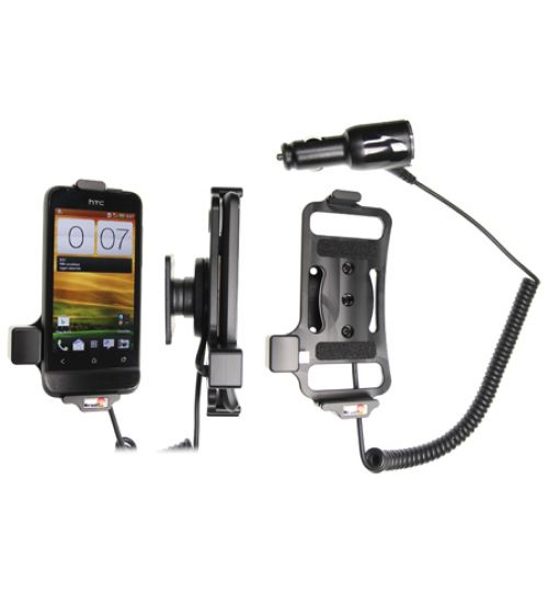 512396 Active holder with cig-plug for the HTC One V T320e