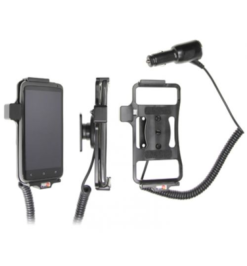 512397 Active holder with cig-plug for the HTC One X AT&T