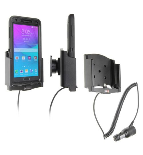 512694 Otterbox Active holder with cig-plug for the Samsung Galaxy Note 4