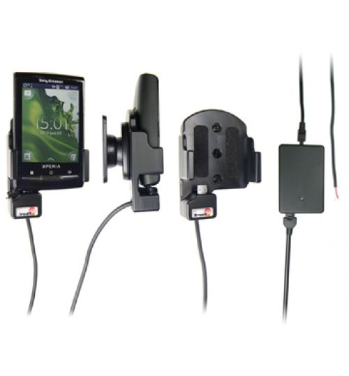 513155 Active Holder for Fixed Installation for the Sony Ericsson Xperia X10 Mini