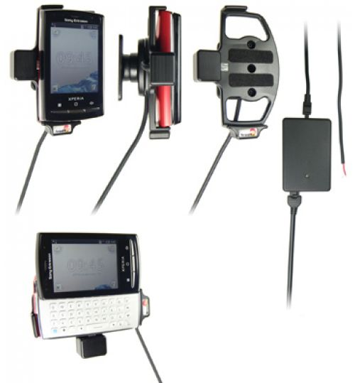 513171 Active Holder for Fixed Installation for the Sony Ericsson Xperia X10 Mini Pro