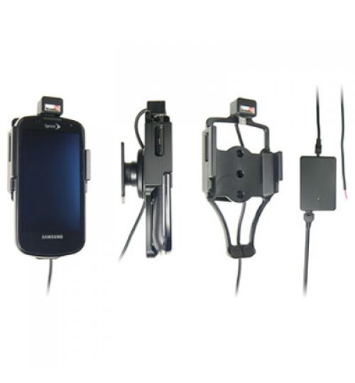 513189 Active holder for fixed installation for the Samsung Epic 4G